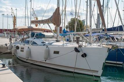 Elan Impression 50 for sale in Greece for €379,950 (£320,649)