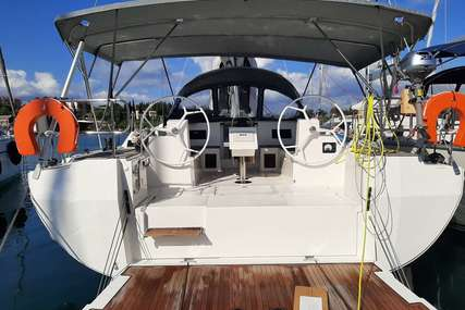 Bavaria Yachts Bavaria C45 (3 + 3) for sale in Greece for £195,000