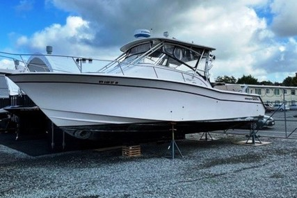 Grady-White 33 Express Walkaround for sale in United States of America for $89,900 (£65,116)