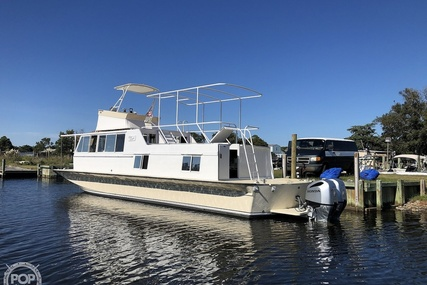 Chris-Craft Aquahome for sale in United States of America for $160,000 (£116,097)