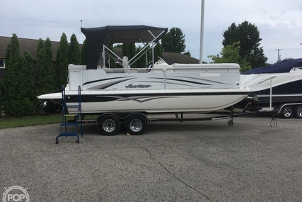 Hurricane Fun Deck 218 RE for sale in United States of America for $18,750 (£13,653)