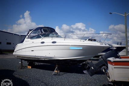 Sea Ray 280 Sundancer for sale in United States of America for $66,700 (£48,398)