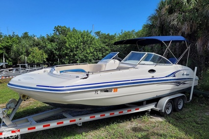Hurricane 237 Sun Deck for sale in United States of America for $22,000 (£16,020)