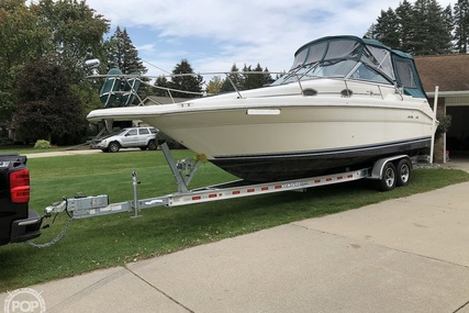 Sea Ray 270 Sundancer for sale in United States of America for $38,900 (£28,215)