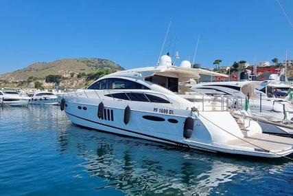 Princess V65 for sale in Italy for €850,000 (£716,622)