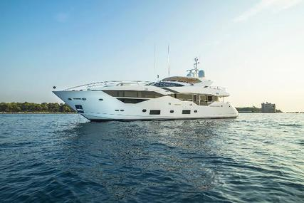Sunseeker 116 Yacht for sale in Italy for €11,500,000 (£9,715,053)
