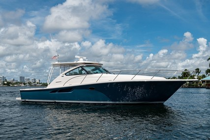 Tiara 4300 Open for sale in United States of America for $859,000 (£624,955)
