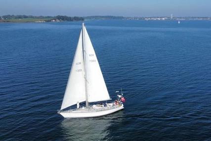 Nautor's Swan 46 Mk1 for sale in Denmark for €147,500 (£124,733)