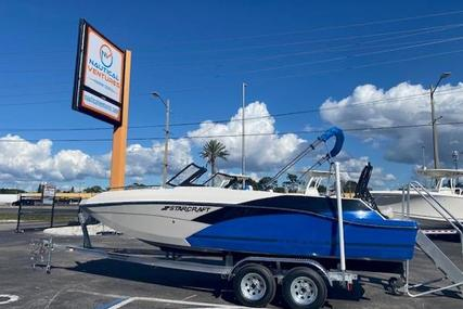 Starcraft SVX 210 OB for sale in United States of America for $63,130 (£45,929)