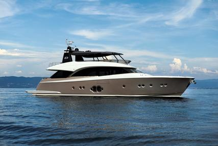 MONTE CARLO YACHTS MCY 86 for sale in Thailand for €2,800,000 (£2,362,989)