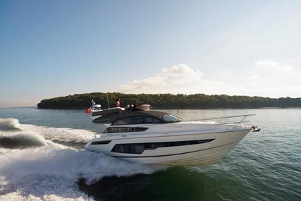 Fairline Squadron 50 for sale in Singapore for £970,868