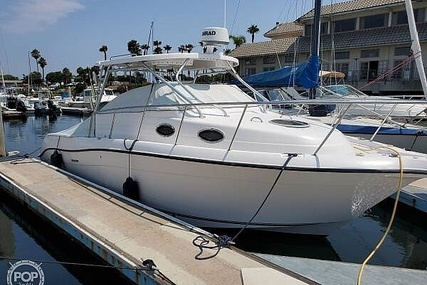 Seaswirl Striper 2901 for sale in United States of America for $136,000 (£99,031)