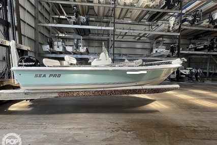 Sea Pro SV1900CC for sale in United States of America for $23,900 (£17,311)