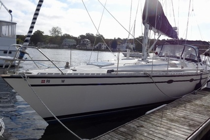 Hunter 45 Legend for sale in United States of America for $72,300 (£52,368)