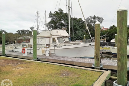 Trader 43 DC for sale in United States of America for $32,250 (£23,391)