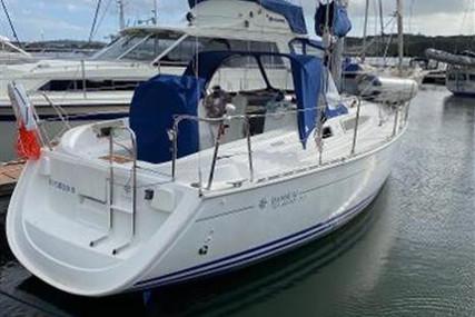Jeanneau Sun Odyssey 29.2 for sale in Ireland for €39,950 (£33,681)