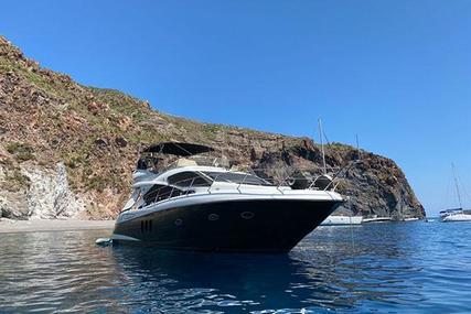 Sunseeker Manhattan 52 for sale in Malta for €550,000 (£464,633)