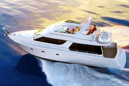 Carver Yachts 530 Voyager Pilothouse for sale in United States of America for $319,900 (£232,941)