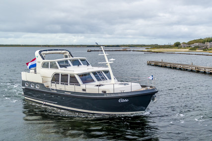 Linssen 410 GRAND STURDY AC VARIOTOP for sale in Netherlands for €489,000 (£412,679)