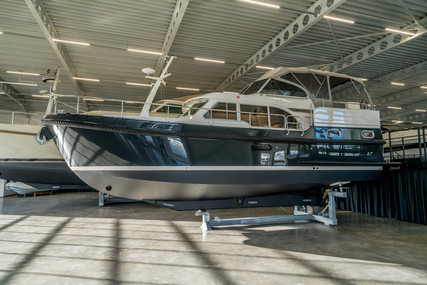 Linssen Grand Sturdy 35 AC for sale in Netherlands for P.O.A. (P.O.A.)