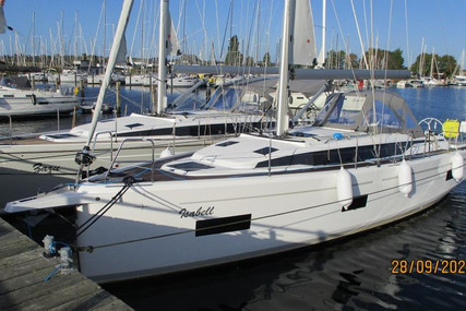 Bavaria Yachts 38 Cruiser for sale in Germany for €223,500 (£188,646)
