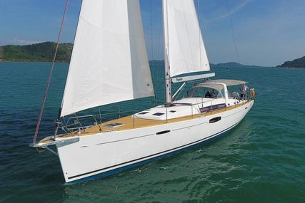 Beneteau Oceanis 60 for sale in Thailand for €555,000 (£468,702)