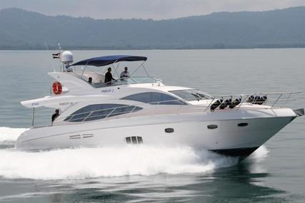 Majesty 56 for sale in Malaysia for $700,000 (£509,276)