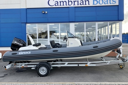 Brig Eagle 6 for sale in United Kingdom for £42,995