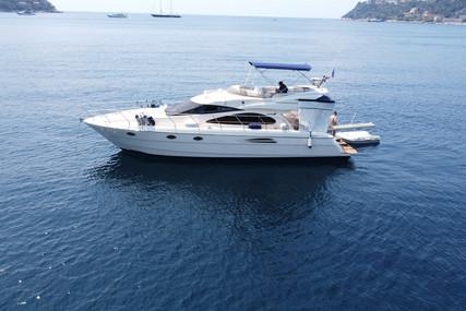Astondoa 46 for sale in France for €195,000 (£164,901)