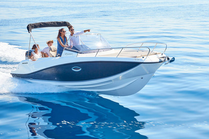 Quicksilver 675 Activ for sale in France for €52,114 (£43,937)