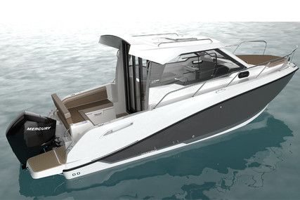 Quicksilver ACTIV 675 WEEK-END for sale in France for €71,440 (£60,352)