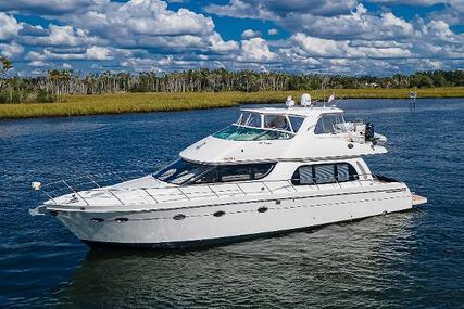 Carver Yachts 56 Voyager for sale in United States of America for $480,000 (£349,521)