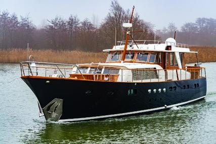 Feadship Riva Caravelle for sale in United States of America for €4,995,000 (£4,223,994)