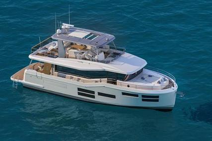 Beneteau Grand Trawler 62 for sale in United Kingdom for €1,985,310 (£1,677,165)