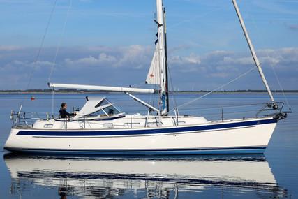 Hallberg-Rassy 40 for sale in Netherlands for €309,000 (£260,513)