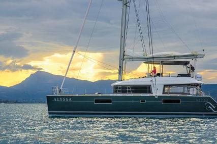 Lagoon 560 for sale in Greece for €1,100,000 (£929,266)
