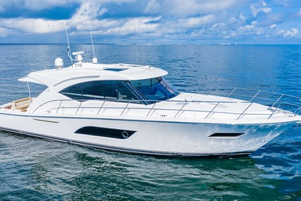 Riviera 575 SUV for sale in United States of America for $1,495,000 (£1,087,668)