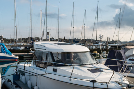 Jeanneau Merry Fisher 795 for sale in United Kingdom for £71,995