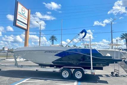 Starcraft SVX 231 OB for sale in United States of America for $72,081 (£52,442)