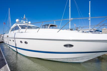 Princess 65 ft V 65 for sale in United States of America for $795,000 (£576,856)