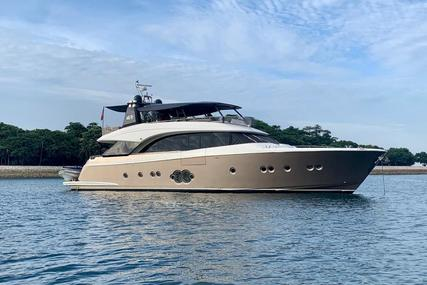MONTE CARLO YACHTS 86 for sale in Indonesia for €3,250,000 (£2,742,755)