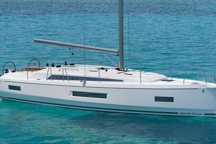Beneteau Oceanis 40.1 for sale in Singapore for €379,551 (£320,102)