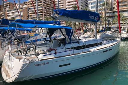 Jeanneau Sun Odyssey 409 for sale in Italy for €145,000 (£122,454)