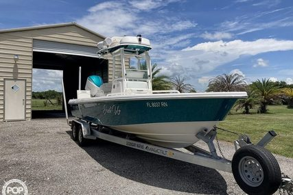 Everglades 243CC for sale in United States of America for $140,000 (£101,855)