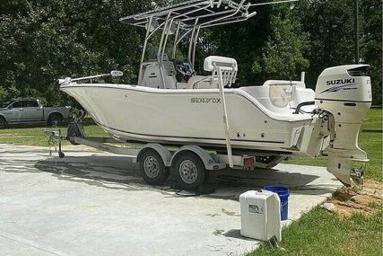 Sea Fox 226 Commander for sale in United States of America for $42,250 (£30,645)