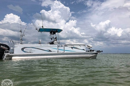 Angler Qwest Fish & Cruise for sale in United States of America for $51,000 (£37,104)
