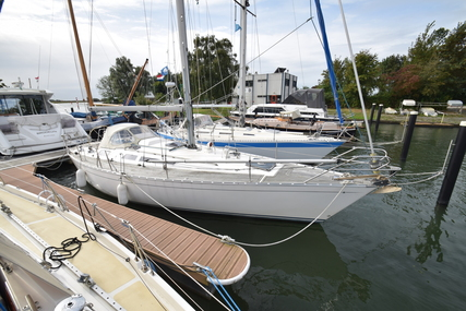 Dufour Yachts 39 Executive Ownersversion for sale in Netherlands for €52,500 (£44,262)