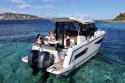 Jeanneau Merry Fisher 895 for sale in United Kingdom for £149,950