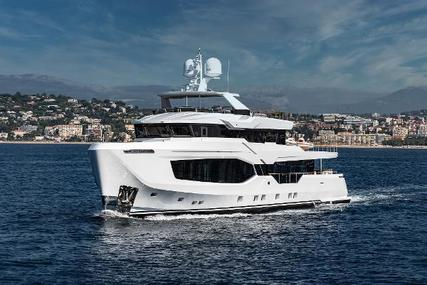 Numarine 37XP Hull #6 for sale in Turkey for €11,995,000 (£10,122,875)