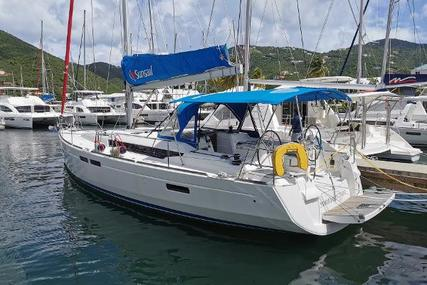 Jeanneau Sun Odyssey 479 for sale in Italy for €175,000 (£147,540)